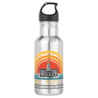 Old Cap Water Bottle 532 Ml Water Bottle