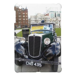 old car cover for the iPad mini