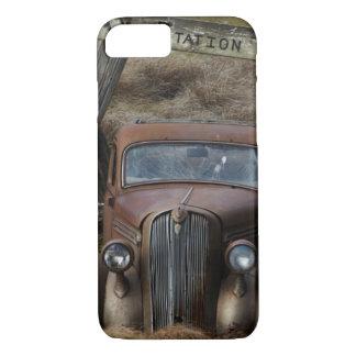 Old car iPhone 8/7 case
