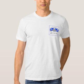 'Old Cars Rule' AC Cobra 427 Tee shirt