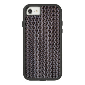 Old Chains texture Case-Mate Tough Extreme iPhone 8/7 Case