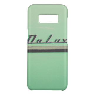 Old Chevrolet Deluxe Case-Mate Samsung Galaxy S8 Case