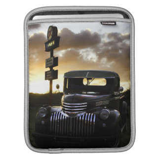 Old Chevy Truck iPad 2 Case