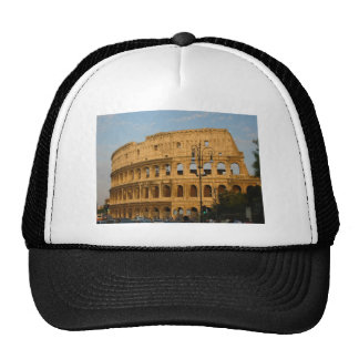 Old Colosseo Of The Rome Hats