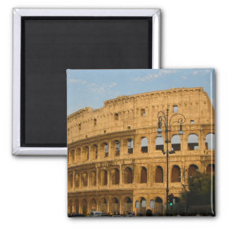 Old Colosseo Of The Rome Refrigerator Magnet