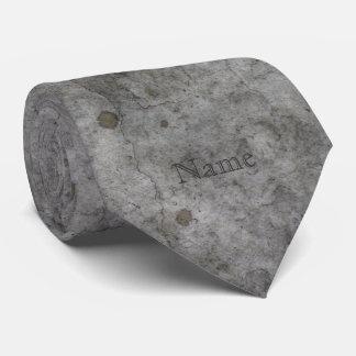 Old Concrete Tie