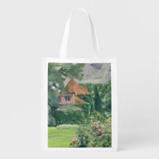 Old Country House, 1902 Reusable Grocery Bag