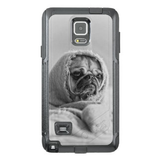 Old Country Pug OtterBox Samsung Note 4 Case
