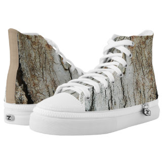Old cracked wood natural tree bark picture high tops