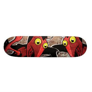 Old Crow 20.6 Cm Skateboard Deck