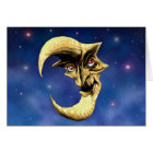 Old Devil Moon card