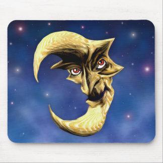Old Devil Moon Mousepad