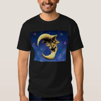 Old Devil Moon T Shirt