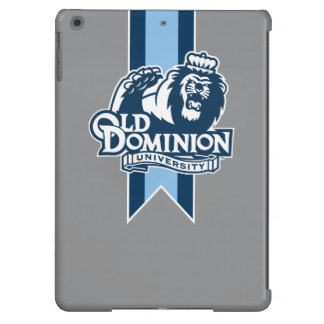 Old Dominion University Logo - Blue Case For iPad Air