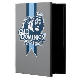 Old Dominion University Logo - Blue iPad Air Cases