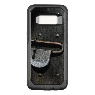 Old Door Latch OtterBox Commuter Samsung Galaxy S8 Case