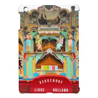 Old Dutch barrel organ iPad Mini Covers