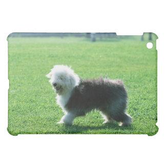 Old English Sheep Dog Case For The iPad Mini