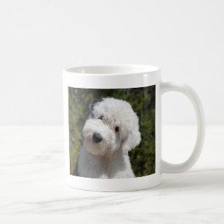 Old_English_Sheep_Dog pup Coffee Mug