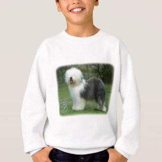 Old English Sheepdog 9F054D-17 Sweatshirt