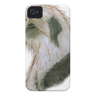 Old English Sheepdog, tony fernandes iPhone 4 Cases