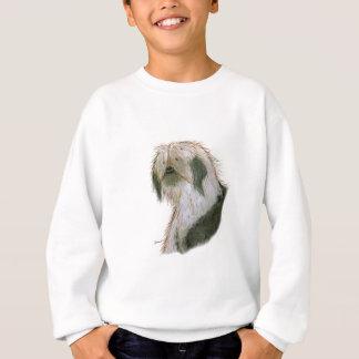 Old English Sheepdog, tony fernandes Sweatshirt