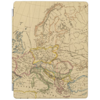 Old Europe iPad Cover