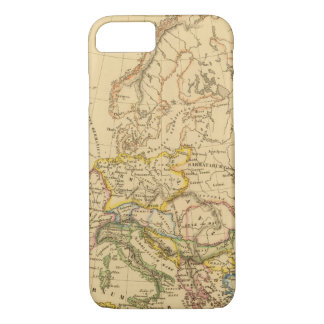 Old Europe iPhone 8/7 Case