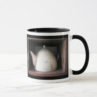 Old Farm Life Mug