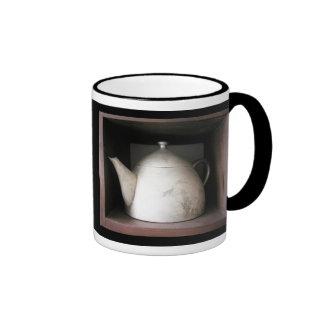 Old Farm Life Ringer Mug