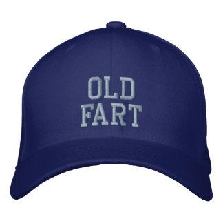 Old Fart Baseball Hat Baseball Cap