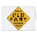 Old Fart Crossing