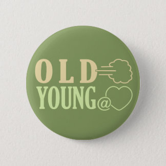 Old Fart custom button