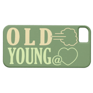 Old Fart custom iPhone case