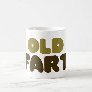 Old Fart Mugs