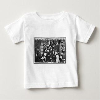 Old Fashion Christmas T-shirts