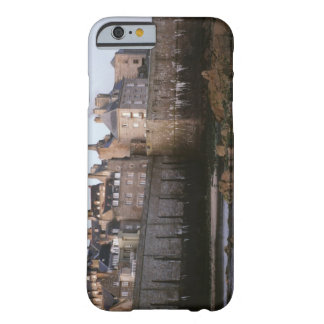 Old-fashioned architecture, Brittany, France Barely There iPhone 6 Case