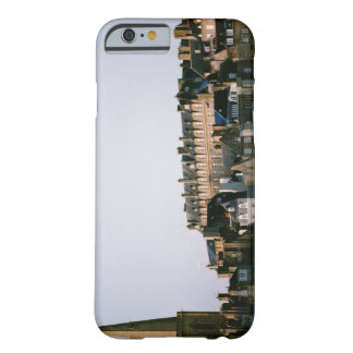 Old-fashioned architecture in Brittany Barely There iPhone 6 Case