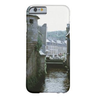 Old-fashioned architecture in canal city, barely there iPhone 6 case
