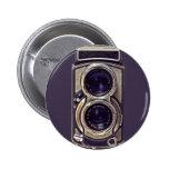 Old-fashioned camera