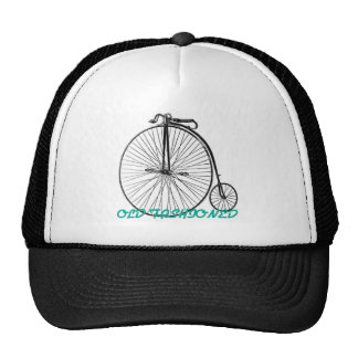 Old Fashioned Cap