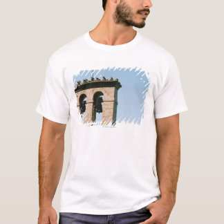 Old-fashioned church bells, Assisi, Italy T-Shirt
