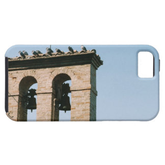 Old-fashioned church bells, Assisi, Italy Tough iPhone 5 Case