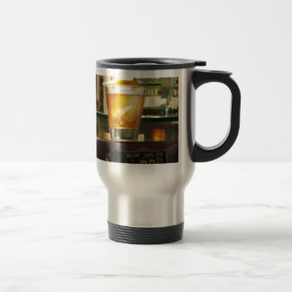 Old Fashioned Cocktail Series Coffee Mugs