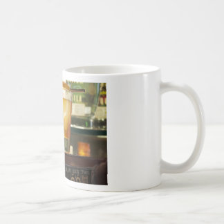 Old Fashioned Cocktail Series Mugs