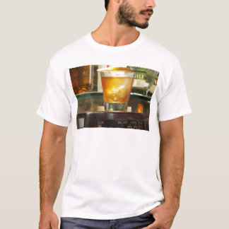 Old Fashioned Cocktail Series T-Shirt
