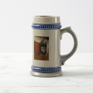 Old Fashioned Dictaphone Mugs