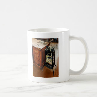 Old Fashioned Dictaphone Coffee Mug
