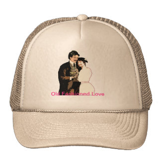 Old Fashioned Love - Trucker Hat