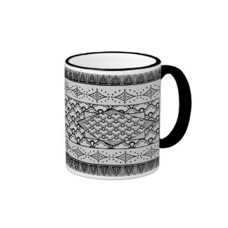 Old-Fashioned Mug